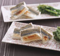 さよりの塩焼き レシピ | 簡単 料理レシピ ベターホームのレシピサーチ