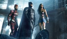 Watch Justice League FULL MOvie HD Free Download |DC Comics |