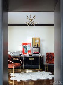 The Decorista-Domestic Bliss: FOR THE LOVE OF GOLD