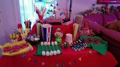 Mesa d dulces