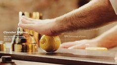 Disaronno - The Mixing Star LAB 2014 on Vimeo