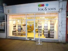 Estate Agents in Eastleigh | Fox & Sons - Contact Us