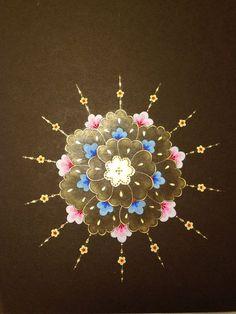 Islamic Art Pattern, Pattern Art, Motif Oriental, Illumination Art, Persian Motifs, Turkish Art, Islamic Art Calligraphy, Illuminated Manuscript, Mandala Design