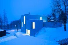 Palmgren House, Drevviken Sweden (2006-13) | John Pawson