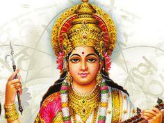 I am Saraswati! Which Hindu God Are You?