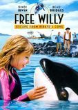 Free Willy: Escape from Pirate's Cove [With Happy Feet 2 Movie Cash] [DVD] [2010]
