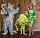 Great website for every kind of home made costume you can think of
