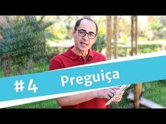 #4 Preguiça - Paulo Vieira