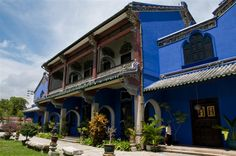 A gallery of images showcasing the best of Penang, the Pearl of the Orient. Malaysia Truly Asia, Courtyard House, Once In A Lifetime, Kuala Lumpur, Southeast Asia, Mansions, Traditional Chinese, Chinese Style, House Styles