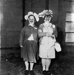 Diane Arbus (Nueva York, 1923-1971). http://es.wikipedia.org/wiki/Diane_Arbus