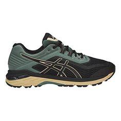 3d93a40886bc90 ASICS GT-2000 6 Trail Running Shoe – Men s Review Schwarze Laufschuhe