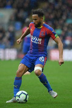 Andros Townsend Premier League, Soccer, Football, Running, About Football, Human Body, Sports, Futbol, Futbol