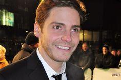 Daniel Brühl = Precious.