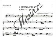 noty na flétnu z pohádek - Hledat Googlem