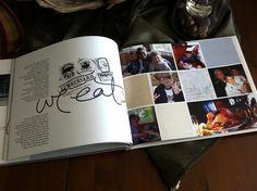 photobook layout idea