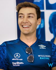 Williams F1, Formula E, F1 Drivers, Comedians, Racing, Wheels, Running, Auto Racing