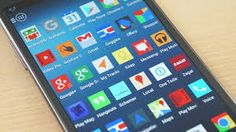 How to stop Android apps running in the background