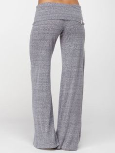 Slub Yoga Pants by quicksilver #Pants #Yoga