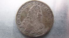 Malta One Scudo 1738 Raymond Despuig | Coins & Paper Money, Coins: World, Europe | eBay!
