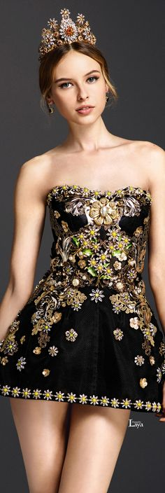 Dolce & Gabbana SUMMER 2016 SERA