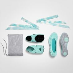 Nike Studio Wrap Pack 3 Three-Part Footwear System. Nike Store