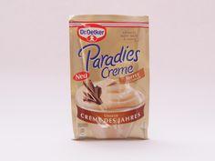 ★ Aktuelle Produktvorstellung: Dr. Oetker Paradies Creme Toffee - Welcher Ort kommt für Euch dem Paradies am nächsten? ;)  http://www.kjero.com/testberichte/dr-oetker-paradies-creme-toffee.html