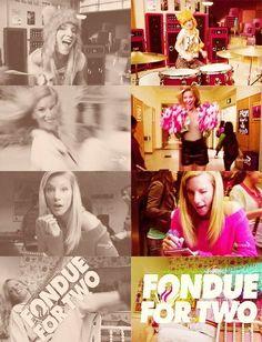 #Glee - #BrittanyPierce