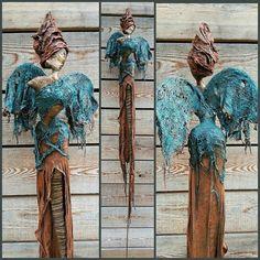 Sculpture pour l'extérieur