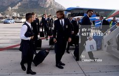Andrea Pirlo and Sebastian Giovincoi of Italy...