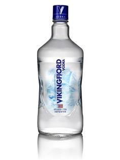 Vikingfjord Vodka Review http://korsvodka.com/vikingfjord-vodka-review/ #VikingfjordVodka #Vodka