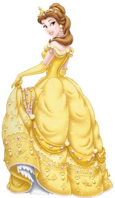 "Day Favorite Disney Princess: Belle from Beauty and the Beast. Only because Elsa is technically a queen, not a princess. Belle is my ""favorite"" princess because she is intelligent, kind-hearted, and adventurous. Princesses Disney Belle, Disney Princess Belle, Disney Princess Pictures, Disney Princess Drawings, Disney Pictures, Disney Drawings, Walt Disney, Disney Pixar, Disney Cartoons"