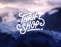 Thrift Shop! It's what I love