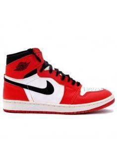 quality design b063a cd3e2 Air Jordan 1 Shop - Cheap Air Jordan 1 Sale, buy discounts 130207 101 Air