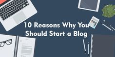 Blogging is the easiest, affordable, yet most effective way to enhance your business prospects online. Here is more to why you should start your blog now.