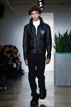 Patrik Ervell Menswear Fall Winter 2015 New York