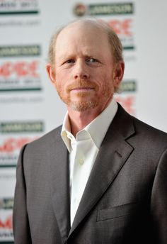 Ron Howard all grown up