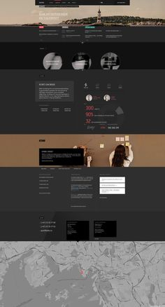 web design web Web page, with some nice code/slide elements www. Web Design Examples, Web Design Tips, Web Layout, Layout Design, Site Vitrine, Affinity Designer, Wordpress, Aaron Diaz, Ui Web
