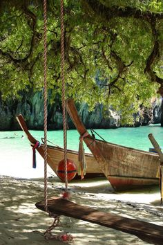 Paradise Island, Thailand