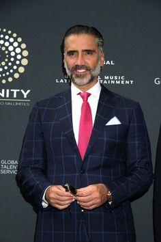 Alejandro Fernández, al cuidado del planeta desde su faceta como empresario