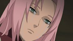 Sakura Haruno Cry :'(