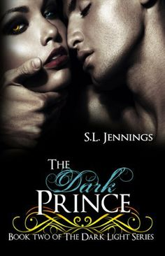 "The Dark Prince (The Dark Light Series) by S.L. Jennings -$0.99 - ""I love when a second book tops the first and this is exactly what this book did for me. It just keeps getting better and better and by the time I was done I was silently cursing the heavens that I will have to wait to keep going with Dorian and Gabs."" - Up All Night Book Blog"