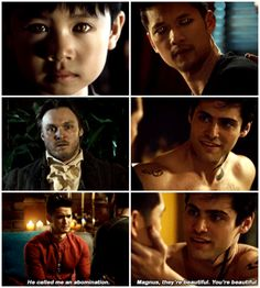 """#Shadowhunters 2x15