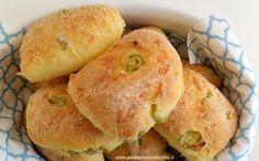 Ciabattine senza glutine alle olive, la ricetta perfetta!