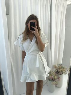 1 – Casual Outfit For Teens – Casual dresses Elegant Dresses For Women, Pretty Dresses, Sexy Dresses, Floral Dresses, Satin Dresses, Edgy Dress, Elegant Outfit, Grad Dresses, Homecoming Dresses