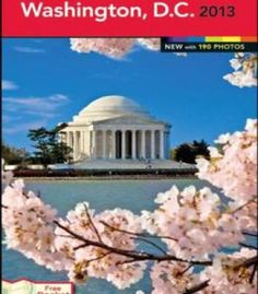Frommer'S Washington D.C. 2013 PDF