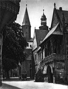 Germany, 1929