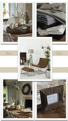 9 best Sia images on Pinterest   Home fashion, Winter and Home decor