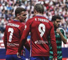 ¿Por qué Griezmann usa el dorsal '7' y camisetas de manga larga?