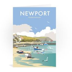 click to view Newport