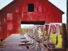 7 Amazing Northern Virginia Wineries to Add to Your List (minus Three Fox because MEH! Wine Country, Country Life, Country Charm, Country Living, Wine Tasting Experience, Virginia Wineries, Fresh Farmhouse, Country Farmhouse, Virginia Is For Lovers
